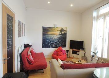 Thumbnail 2 bed flat to rent in Borough High Street, London