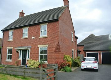 Thumbnail 4 bed detached house for sale in South Road, Bourne, Lincolnshire