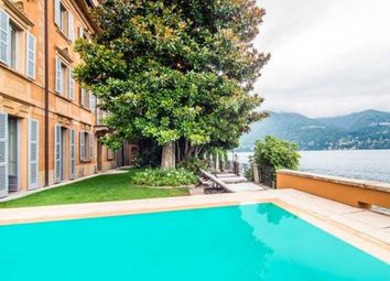 Thumbnail 8 bed villa for sale in Carate Urio, Lombardy, Italy
