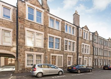 Thumbnail 2 bed flat for sale in 39/3 Watson Crescent, Edinburgh