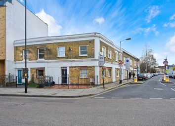 Thumbnail 2 bed terraced house for sale in St. Jude Street, London