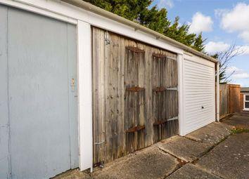 Parking/garage for sale in Dumpton Park Drive, Broadstairs, Kent CT10
