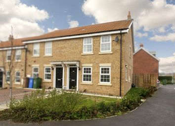 Thumbnail 3 bed semi-detached house to rent in 14 Ash Grove, Market Weighton, York