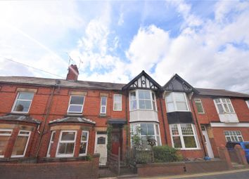 Thumbnail 2 bed terraced house for sale in Holyhead Road, Froncysyllte, Llangollen