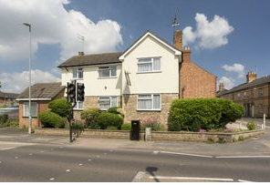 Thumbnail Hotel/guest house for sale in East Street, Stamford