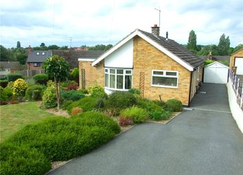 Thumbnail 2 bed detached bungalow for sale in St. Johns Close, Allestree, Derby