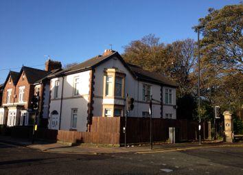 Thumbnail Room to rent in Room 2 Warwick Street, Heaton