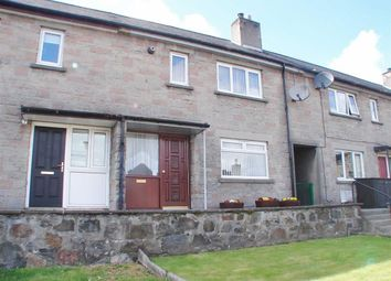 Thumbnail 2 bed property for sale in Breich Street, Rothes, Moray
