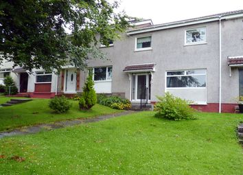 Thumbnail 3 bed terraced house for sale in Glen Dessary, St. Leonards, East Kilbride