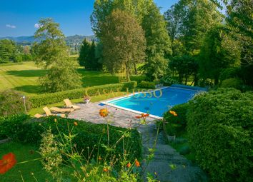 Thumbnail 10 bed equestrian property for sale in Gavirate, Lombardy, Italy