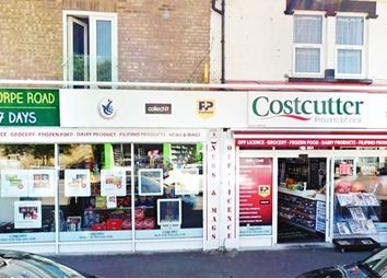 Thumbnail Retail premises for sale in Central Arcade, Woodthorpe Road, Ashford