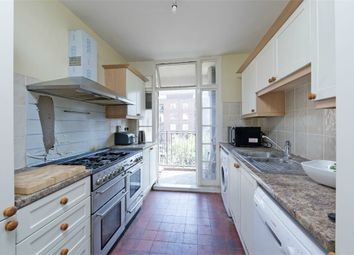 Thumbnail 3 bedroom flat for sale in Bowyer House, Vermont Road, Wandsworth, London
