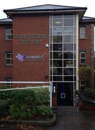Thumbnail Office to let in First Floor Offices, Blenheim Court, 17 Newbold Road, Chesterfield, Derbyshire