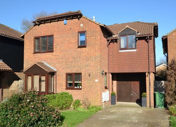 Thumbnail 4 bedroom detached house for sale in Bellgrove Court, Walderslade Woods, Chatham