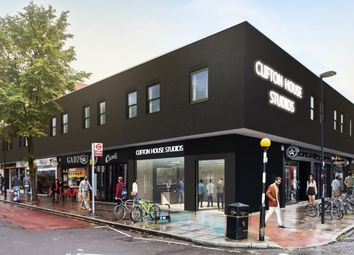 Thumbnail Office to let in 46 Clifton Terrace, Finsbury Park