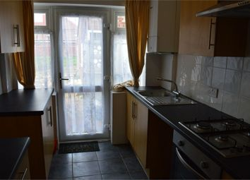 Thumbnail 3 bed semi-detached house to rent in Armytage Road, Hounslow, Middlesex