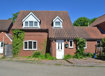 Thumbnail 3 bedroom semi-detached house for sale in Constable Court, Harleston