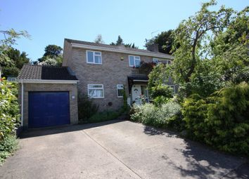 Thumbnail 4 bed detached house for sale in Selwyn Close, Ryeford, Stonehouse