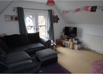 Thumbnail 1 bed flat for sale in 816B Christchurch Road, Bournemouth