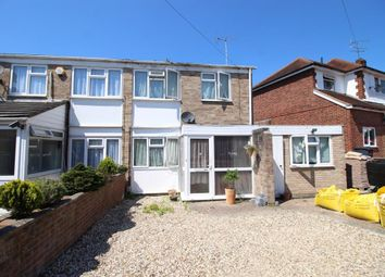 Thumbnail 3 bed semi-detached house for sale in Gorse Road, Camberley