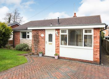 3 bed detached house for sale in Forest Close, Cuddington, Northwich CW8
