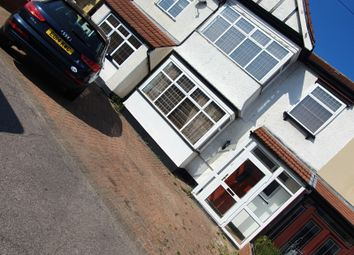 Thumbnail 7 bed shared accommodation to rent in St. Georges Road, Cranbrook, Ilford