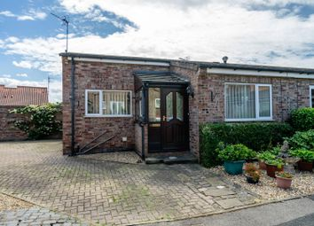 Thumbnail 2 bed semi-detached bungalow for sale in George Court, Penley's Grove Street, York