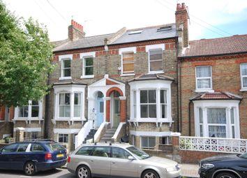 Thumbnail 2 bed flat to rent in Taybridge Road, London