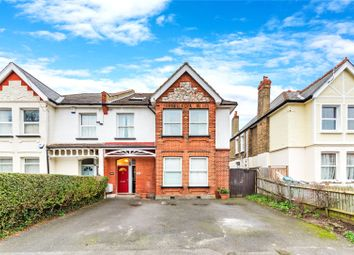 Thumbnail 4 bed flat for sale in Onslow Gardens, Wallington