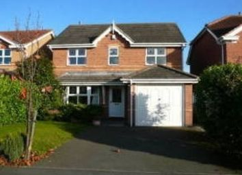 Thumbnail 3 bed property to rent in Hollis Meadow, East Leake, Leicestershire