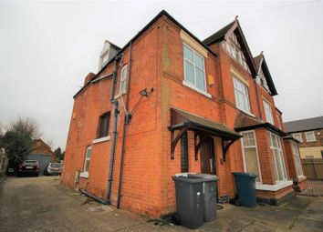 Thumbnail 7 bed semi-detached house to rent in Melton Road, West Bridgford, Nottingham