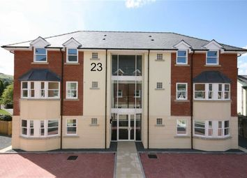 Thumbnail 1 bed flat to rent in 23, Valentine Court, Llanidloes, Powys