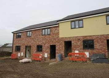 Thumbnail 3 bed semi-detached house for sale in Wharfdale Way, Bridgend, Stonehouse
