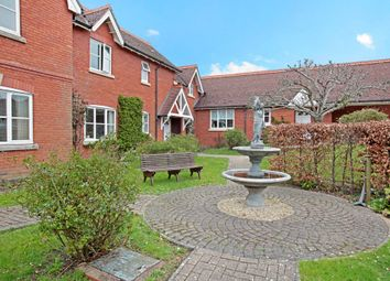 Thumbnail 3 bed terraced house for sale in Coverdale Court, Yeovil