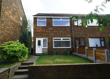 Thumbnail 2 bed end terrace house for sale in Lower House Walk, Bromley Cross, Bolton, Lancashire