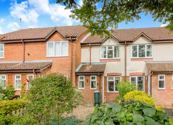 Thumbnail 2 bed terraced house for sale in Blue Timbers Close, Bordon