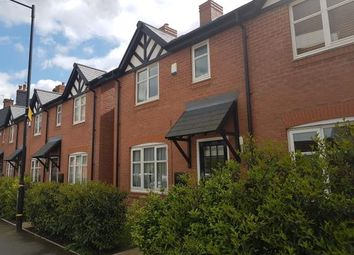 Thumbnail 3 bed property for sale in Woodfield Road, Broadheath, Altrincham, Greater Manchester