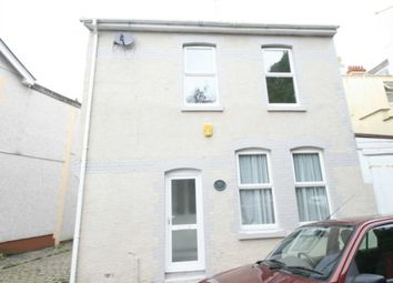 Thumbnail 2 bed link-detached house for sale in Edgcumbe Avenue, Stoke, Plymouth