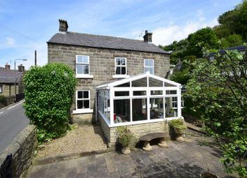 Thumbnail 4 bed detached house for sale in Starkholmes Road, Starkholmes, Matlock