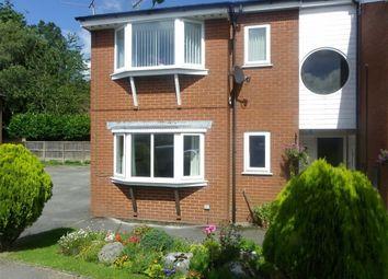 Thumbnail 1 bed flat to rent in Waingate Court, Grimsargh, Preston