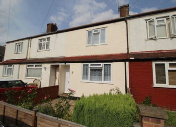 Thumbnail 2 bedroom terraced house for sale in Mildred Close, Dartford