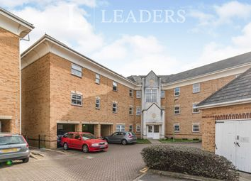 1 bed flat to rent in International Way, Sunbury-On-Thames TW16