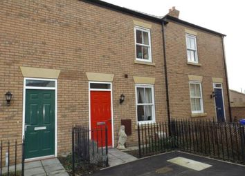 Thumbnail 2 bed terraced house for sale in Riverside, Boston, Lincs, England