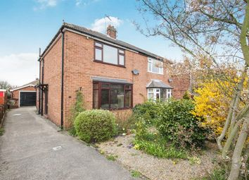 Thumbnail 3 bed semi-detached house to rent in Kirkham Road, Harrogate