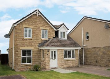 Thumbnail 4 bed detached house for sale in 17 Dellness Way, Inshes, Inverness