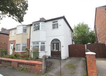 Thumbnail 1 bed property to rent in Hampson Road, Stretford, Manchester