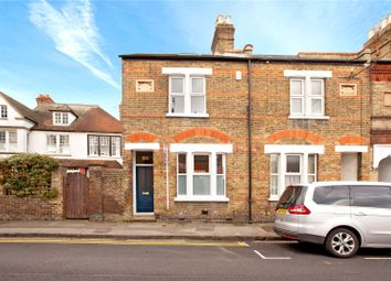 Thumbnail 4 bed semi-detached house for sale in Alexandra Road, Windsor, Berkshire