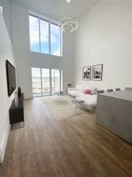 Thumbnail 3 bed flat for sale in 132 Riverside Quay, Endle Street, Southampton