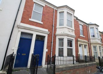 Thumbnail 5 bed flat for sale in Hampstead Road, Benwell, Newcastle Upon Tyne