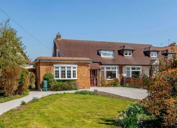 Thumbnail 3 bed semi-detached house for sale in Willson Road, Englefield Green, Egham